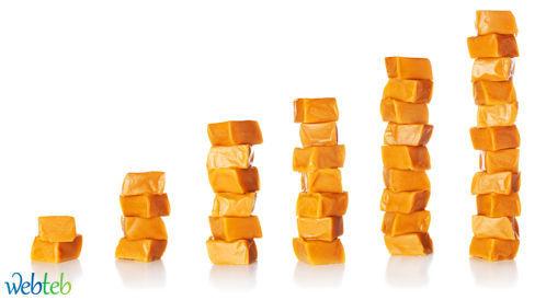 منظمة الصحة العالمية توصي بتقليل اضافي لاستهلاك السكر اليومي