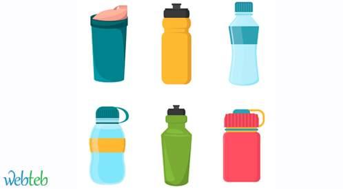 علبة المياه الخاصة بك تضم كمية جراثيم أكثر من المرحاض!