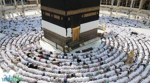 السعودية تعمل على تشديد إجراءاتها الصحية خلال موسم الحج