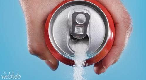 المخاوف من الاثر السلبي لمشروبات الحمية اصبحت حقيقة