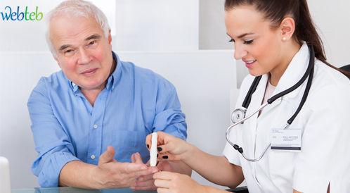 فيلدغليبتين لا يرفع من نسبة الرقود في المشافي لمرضى السكري الذين يعانون من قصور القلب الانقباضي المزمن