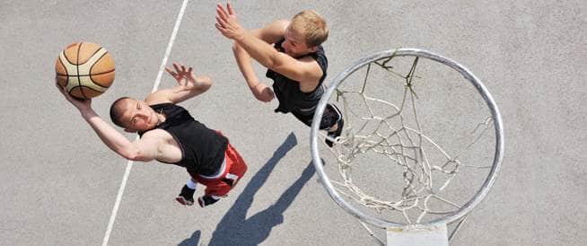 طوال القامة أفضل في ممارسة الألعاب الرياضية..لماذا؟