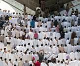 السعودية تؤكد أن الحالة الصحية للحجاج جيدة حتى الآن