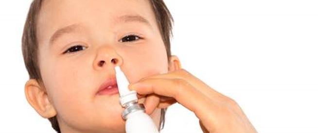 لقاح الانفلونزا- أيهما أفضل للطفل رذاذ الأنف أم الحقن؟