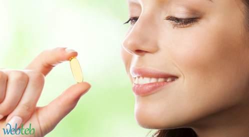 هل تناول النساء للأوميغا 3 يصيبهن بمرض السكري؟