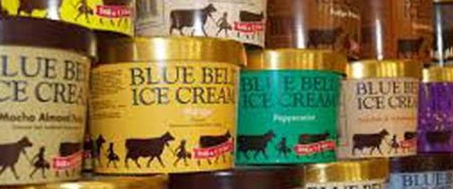 بلو بيل لإنتاج البوظة تحذر من وجود جرثومة الليستيريا في بعض منتجاتها