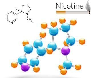 دراسة مفاجئة تكشف أن النيكوتين قد يحمي دماغك!
