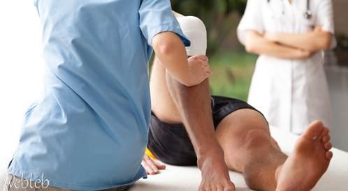 التحضير لمؤتمر العلاج الفيزيائي وإعادة التأهيل في دبي