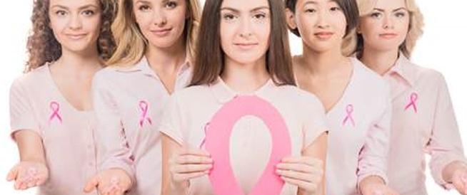 """شهر التوعية بسرطان الثدي: """"أنت الحياة أفحصي وطمنينا"""""""