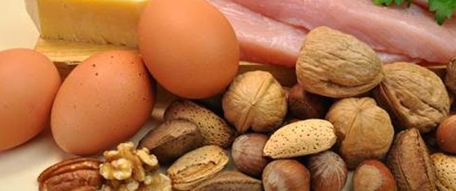 الحمية الغنية بالبروتين قد تقلل من وزنك وتصيبك بالسكري!