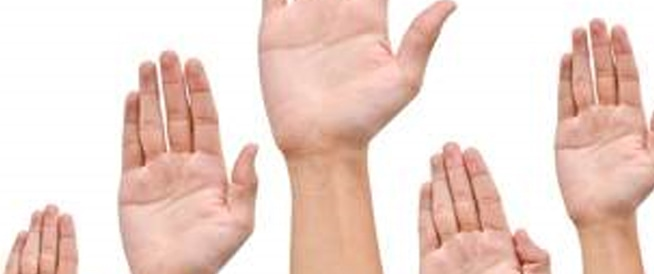 طول أصابع يدك قد يحدد بعض الميزات الخاصة بك!
