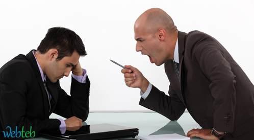 التوتر الدائم بالعمل قد يقتلك