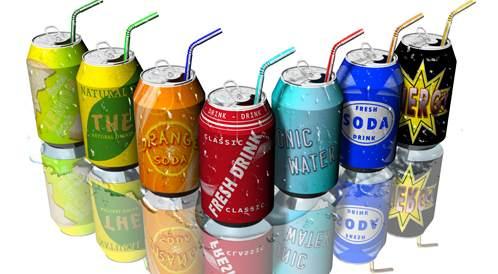 بحث آخر يؤكد علاقة المشروبات الغازية بمرض السكري