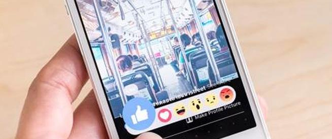 استخدام الفيسبوك قد يقلل من خطر الوفاة المبكرة!