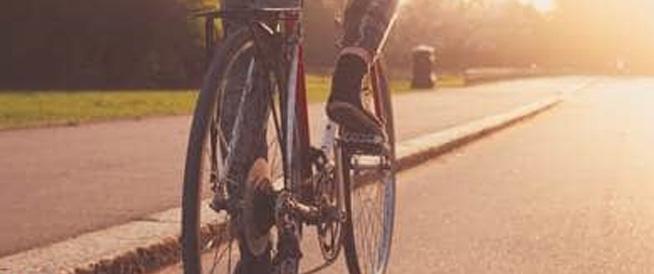استخدام الدراجات الهوائية يحمي قلبك ويشجع صحتك