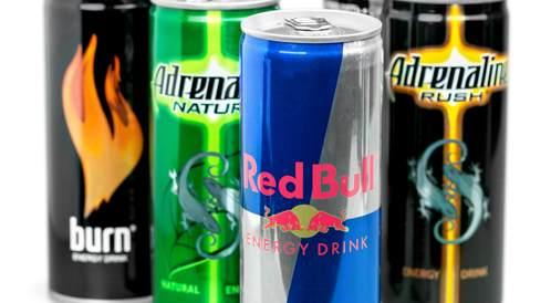 هل هنالك علاقة بين التهاب الكبد ومشروبات الطاقة