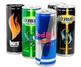 التهاب الكبد ومشروبات الطاقة