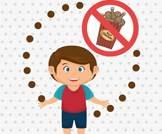 الصحة العالمية تطالب بوقف إعلانات الوجبات السريعة على تطبيقات الأطفال