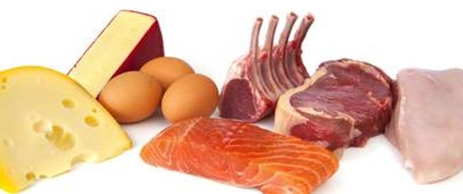 النظام الغذائي الغني بالبروتين قد يساعدك في فقدان الوزن