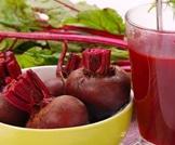 عصير البنجر لعلاج ضغط الدم