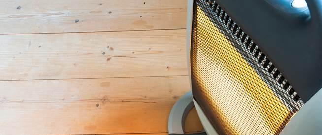 إصدار نصائح وتوصيات جديدة حول شراء أجهزة التدفئة المنزلية