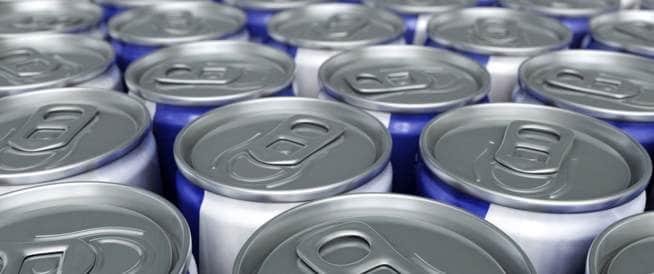 مشروبات الطاقة تصيب هذا الرجل بالنزف الدماغي!