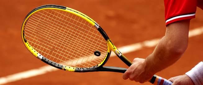 لماذا يمكن للعبة التنس أن تنقذ حياتكم بعكس أنواع الرياضة الأخرى