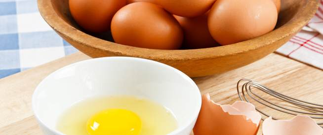الغذاء والدواء تصدر نصائح حول سلامة البيض