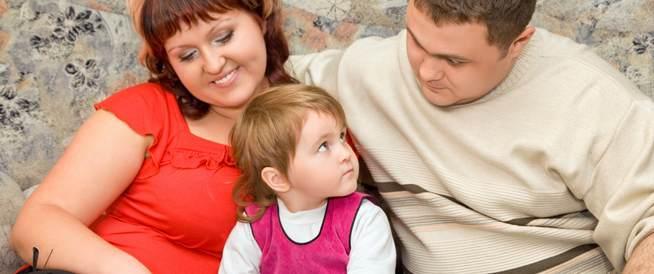 هل يؤثر وزن الوالدين على نموّ الأبناء؟