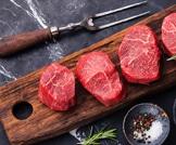 اللحوم الحمراء والرجال