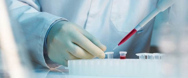 باحثون يطورون علاجاً قد يعيد النظر لفاقديه