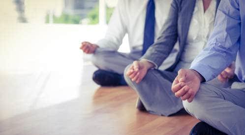 إن كنت تعاني من ألم أسفل الظهر جرب ممارسة اليوغا