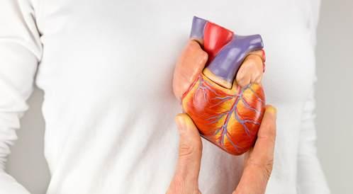 جهاز جديد قد ينقذ حياة مرضى الفشل القلبي