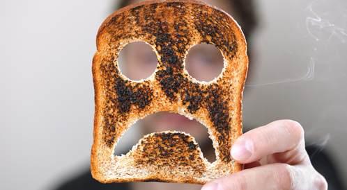 باحثون يحذرون من الخبز المحمص ووضع البطاطا في الثلاجة