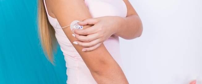 رقعة ذكية قد تخلّص مريض السكري من ألم الحقن