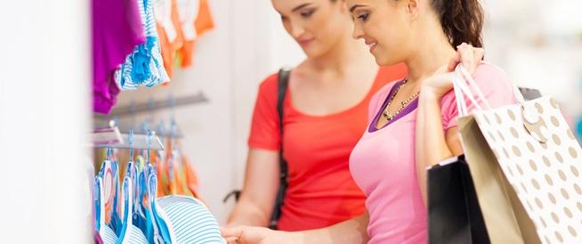 خبراء يكشفون عن خمسة قواعد لشراء الصدرية المناسبة