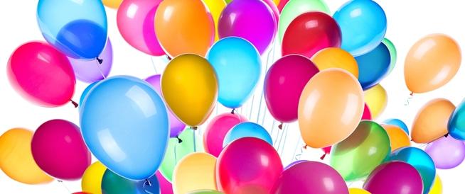 تفجير البالونات قد يسبب فقدان السمع لدى الاطفال