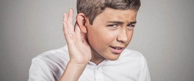 باحثون يجدون طريقة قد تساعدهم في إعادة السمع لفاقديه