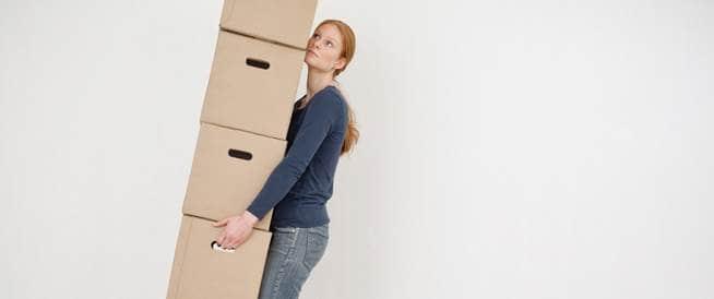 الأعمال الثقيلة قد تضر بخصوبة المرأة