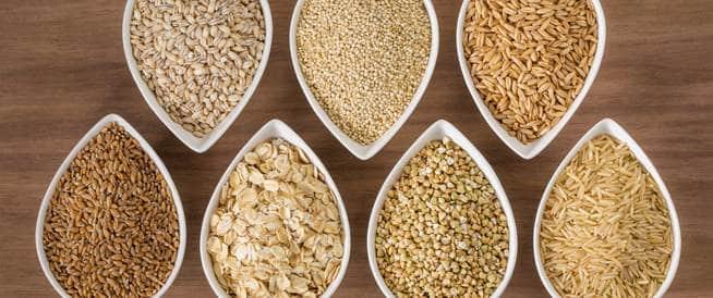 تناول الحبوب الكاملة قد يرفع معدلات الأيض ويخفض الوزن