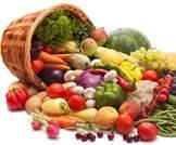 تناول الفواكه والخضار لصحة نفسية أفضل خلال أسبوعين فقط