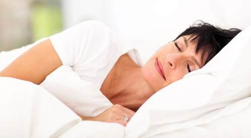 ارتداء الصدرية أثناء النوم، هل هو صحي؟