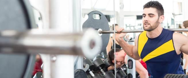 الكربوهيدرات بعد الرياضة تحميك من الأمراض