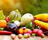 الخضراوات وصحة الرئة