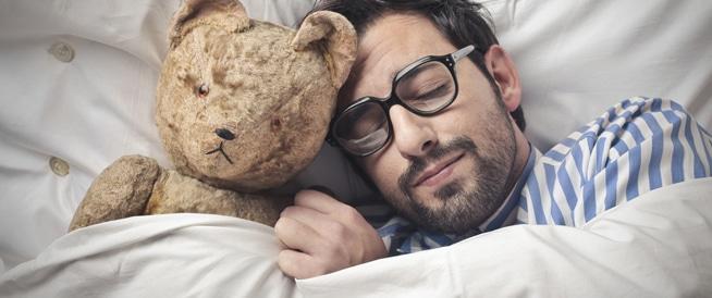احذر؛ النوم المطول قد يرفع من خطر إصابتك بالزهايمر