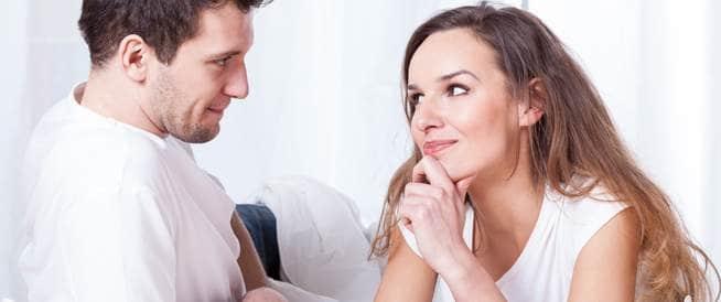 هل يستجيب الرجال للحرارة مثل النساء؟