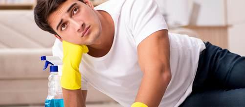 من المهام الصغيرة للكبيرة: كم مرة عليك تنظيف منزلك؟