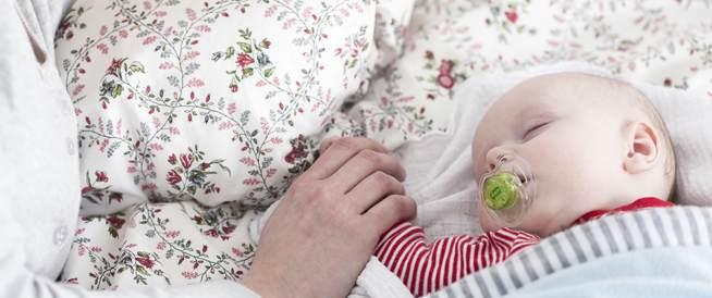 الغناء للجنين قد يقلل من بكائه بعد الولادة