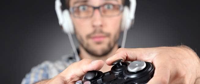 ألعاب الفيديو العنيفة قد لا تجعل اللاعب عنيفاً!