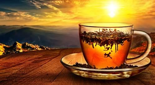 هل يحميك كوب شاي من الخرف؟